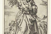 16th century art