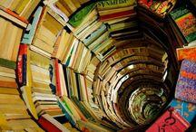 Down the rabbit hole / by John O'Brien