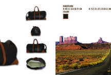 LEATHER ADVENTURE 2013 / CATALOGO 2013