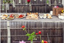 Dining and Entertaining / by Rachelle Cassano