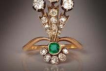 Jewels / by Rachel Hauck
