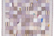 Quilts: Reclaimed Textiles