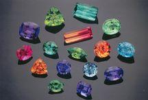 Loose Gemstone Jewelries / Loose Gemstone Jewelries Original Gemstones Colored Gemstones Gemstone Beads