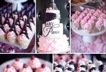 Party Ideas / by Denisse n Adrian Erives