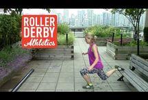 Roller Derby Fitness