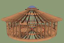 Round Structure Ideas