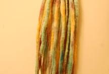 wool dreads