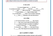 Parlez-vous français? - Les prépositions