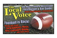 The Local Voice PDFs