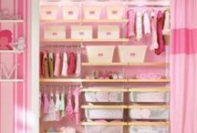 Closet baby
