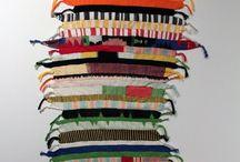 weaving / by Deveta Glenn