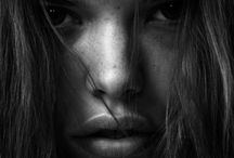 Anouk Morgan Stijl / Voorbeeld moodboard shoot Anouk Morgan stijl