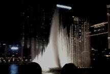 fountains / by jan melick weintraub