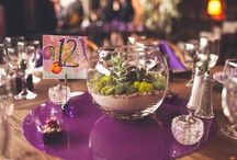 Weddings: Succulents / by Catie Ronquillo Wood