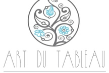 ART DU TABLEAU / Corporate & Charity Events
