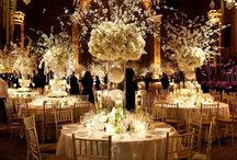 Wedding ideas / by Morgan Brown