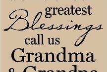Grandparenting