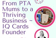 Inspirational Stories of Mums in Business