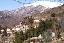 Toscane en Appenijnen