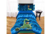 The Good Dino Bedding