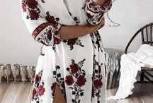 CLOTHES / Pretty clothes=happy girl