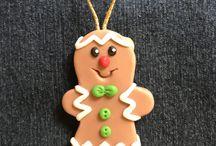 Meus trabalhos em biscuit / Estes são trabalhos feitos por mim em biscuit, aceito encomendas