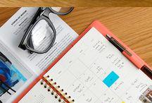 planners & organization