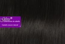 Tonos cabello virgen-tinturado / También te ofrecemos cabello virgen tinturado en estos tonos.