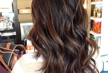 Hair / by Kayla Stanfill