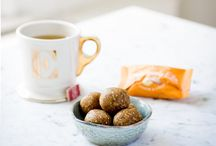 Energy Ball Recipes / All my favourite energy ball recipes! These are my favourite snacks, we make them all the time at home. These are all vegan friendly and gluten free
