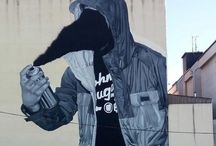 Damn good Graffitti!