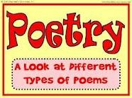 ED - Poetry