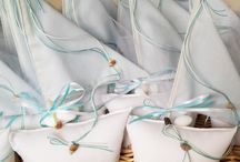 Christening favors for boys / 0