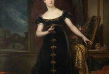 Black: 1810 - 1825