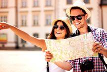 Turismo e viagens