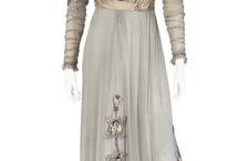 Fashion & Dress History