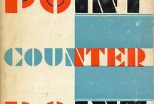 covers I like / by Anna Alvarez Peralba