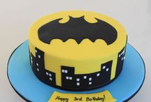 FOOD...kids birthday cake and party ideas / Inspiration for kids birthday cakes and treats and kids birthday parties