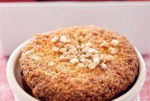 Muffin per tutti i gusti / Invitanti e gustosi, questi tortini nati in Gran Bretagna e diffusissimi oltreoceano, sono entrati nelle nostre case. Sia salati, per un pranzo in ufficio, un aperitivo o un picnic, sia dolci....Ecco 5 ricette
