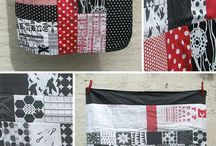 Quilt plans / by Anna Carner