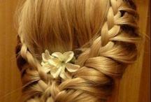 Hair / by N i o 🌻
