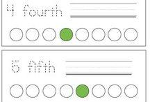 Maths Term 1