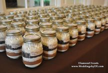 Fun Favors / by The Houston City Club