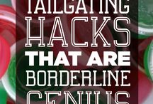 Tailgating Ideas / by Taste Of The Best Catering