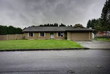 7408 NE 123rd Court Vancouver, WA - HUD Home / A charming one-level home in a quiet area.This property has been sold but if you are interested in purchasing a HUD home, please do not hesitate to call our office at (360)989-3390 and one of our agents will be more than happy to answer any questions or assist you in the home-buying process.  #HUDhome #HUDhomes #VancouverWA #HomesForSale #FrontDoorRealty #FrontDoorNW #HUDHomesForSale #HUDowned #HUDpropertiesForSale