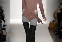 Fashion Runway / by Matisse Rogers