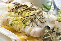 plats  poissons viandes
