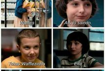 Stranger things❤️