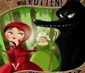 Folktales, Fairy Tales & Mythology