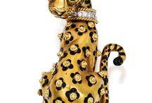 Animals jewelry